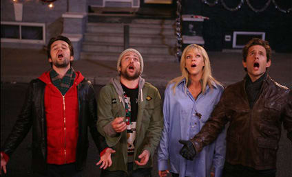 "It's Always Sunny in Philadelphia Review: ""A Very Sunny Christmas"" Broadcast Premiere"