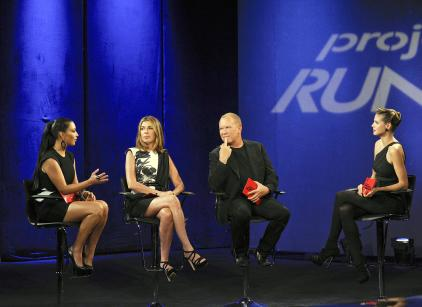Watch Project Runway Season 9 Episode 3 Online