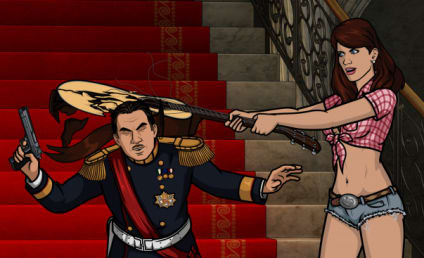 Archer: Watch Season 5 Episode 11 Online