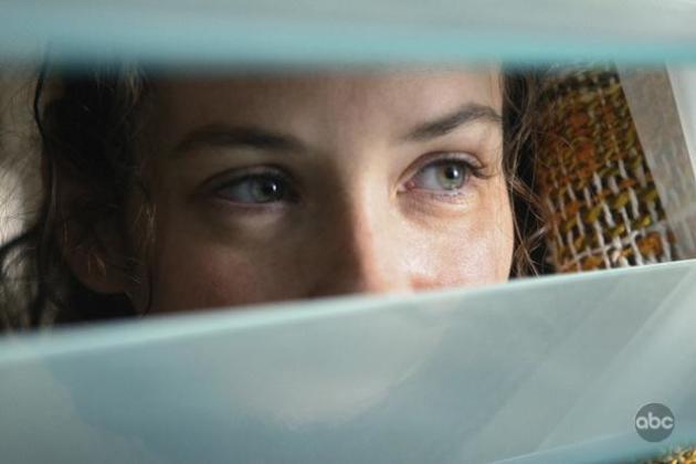 Kate's Eyes