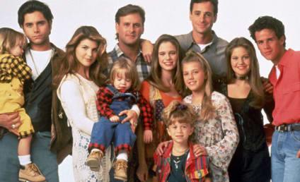 Full House Reboot: CONFIRMED!