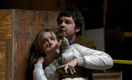 Grimm Review: I See My Father in Every Man I See
