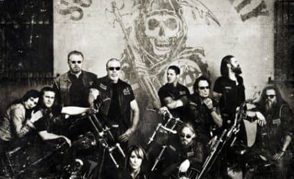 FX Picks Up Sons of Anarchy for Season 6