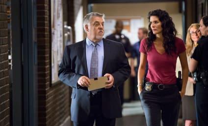 Rizzoli & Isles Season 5 Episode 13 Review: Bridge to Tomorrow