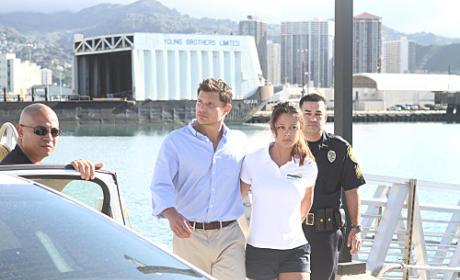 """Hawaii Five-O Review: """"Powa Maka Moana"""""""