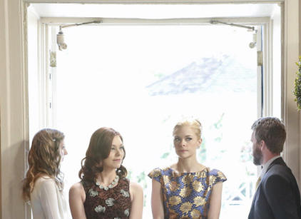 Watch Hart of Dixie Season 2 Episode 18 Online