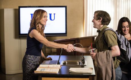 Rizzoli & Isles Review: The Exploding Heart