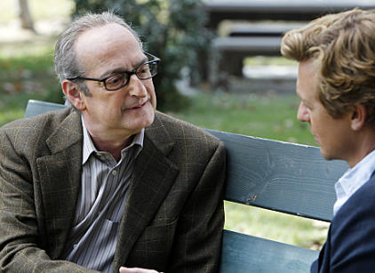 Watch The Mentalist Season 4 Episode 7 Online