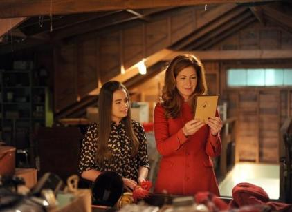 Watch Body of Proof Season 3 Episode 5 Online