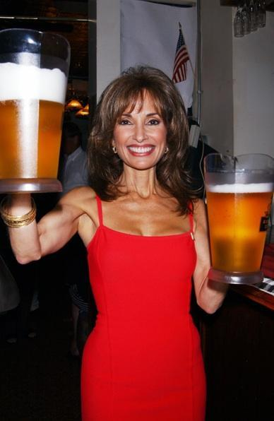 Susan Lucci Photo