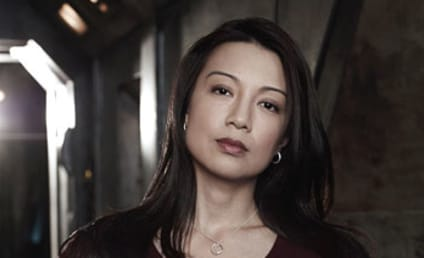 Ming-Na Wen Joins Cast of S.H.I.E.L.D.