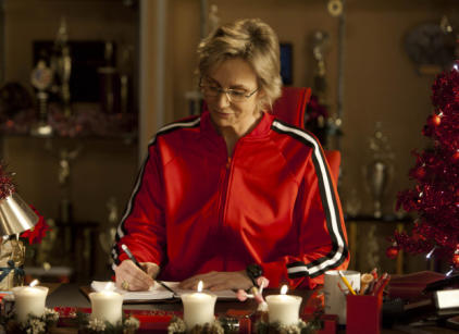 Watch Glee Season 4 Episode 10 Online