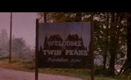 Twin Peaks Revival: Coming to Showtime!