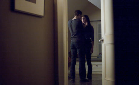 The Vampire Diaries Season 3 Finale Pic
