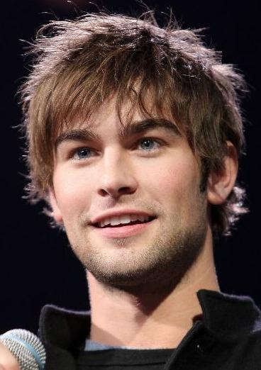 Crawford, Chace