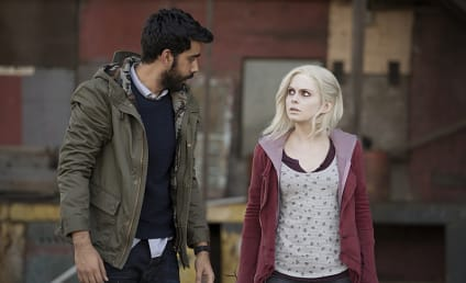 iZombie Season 1 Episode 2 Review: Brother, Can You Spare a Brain?
