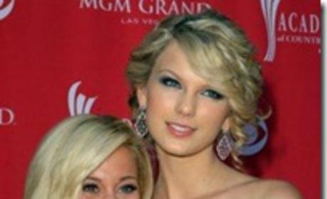 Kellie Pickler to Duet with Taylor Swift