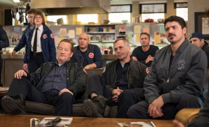 Chicago Fire Season 4 Episode 9 Review: Short and Fat