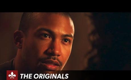 The Originals Clip - Stay Here!