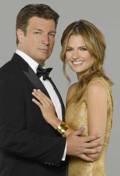 Castle Season 6 Promo Pic