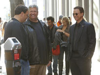 CSI: NY Season 7 Episode 20