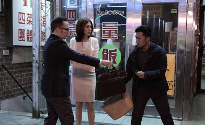 Person of Interest Season 4 Episode 6 Review: Pretenders