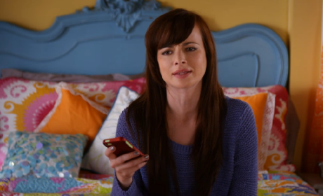 Awkward Season 4 Episode 14 Review: Bonfire of the Vanities