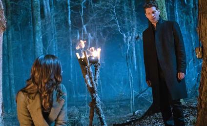 Watch The Originals Online: Season 3 Episode 16
