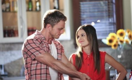 Hart of Dixie Midseason Report Card: B-