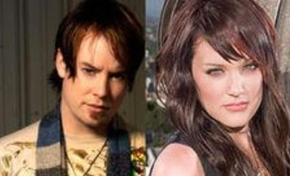 Reality TV Rumor: David Cook is Dating Lacey Schwimmer