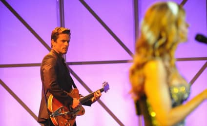 "Nashville Season Premiere to Flashback, Relive ""Explosive"" Past"