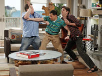 Two and a Half Men Season 9 Episode 18