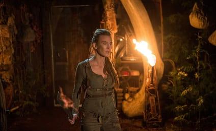 The 100 Season 3 Episode 11 Review: Nevermore