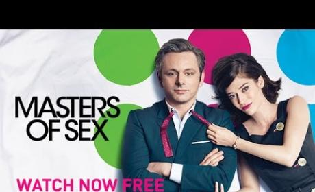 Masters of Sex Season 3: Watch the Premiere NOW