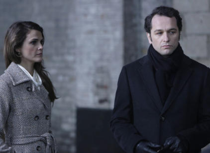 Watch The Americans Season 2 Episode 10 Online
