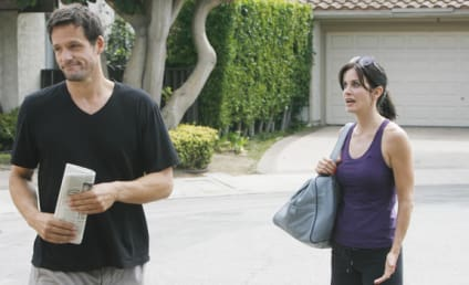 "Cougar Town Recap: ""I Won't Back Down"""