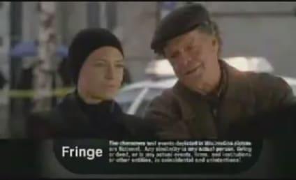 "Fringe First Looks: ""Stowaway"""