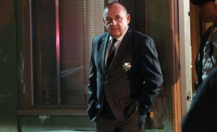 CSI Casting Shocker: Who's Leaving?