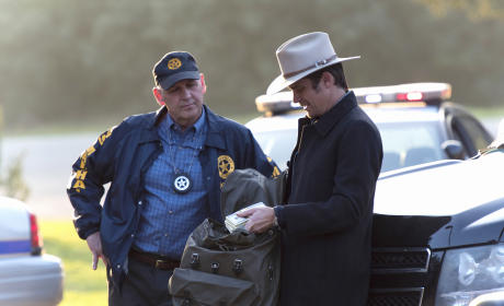 Justified Finale Photo Season 6 Episode 13