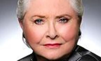 Susan Flannery Speaks on Retirement, More
