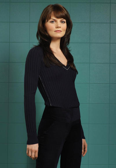 Allison Cameron Picture