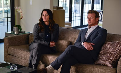 The Mentalist: Watch Season 6 Episode 17 Online