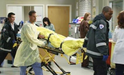 """Grey's Anatomy Forum: """"I Saw What I Saw"""""""
