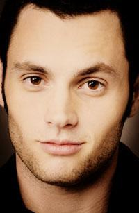Penn Badgley Pic