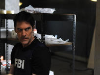 Criminal Minds Season 8 Episode 23