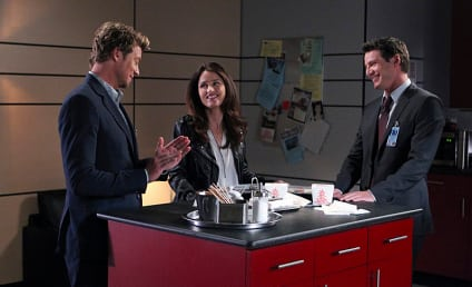 The Mentalist First Look: Tempted to Go