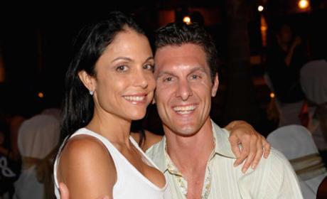 Bethenny Frankel: Engaged to Jason Hoppy!