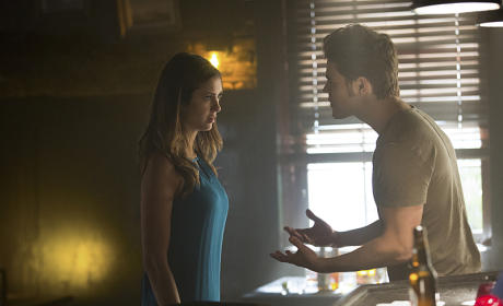 Pleading with Elena - The Vampire Diaries