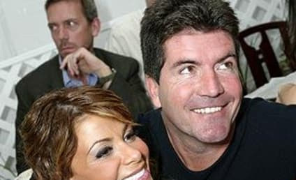 Paula Abdul and Simon Cowell Send Sympathies to Jennifer Hudson