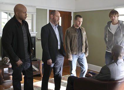 Watch NCIS: Los Angeles Season 5 Episode 14 Online